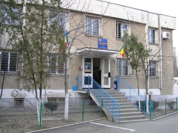 Secția 11 de Poliție București (Wikimapia)