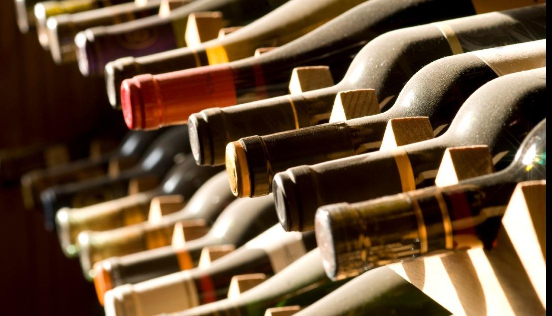 Românii au făcut mult vin în acest an (Wikimedia Commons)