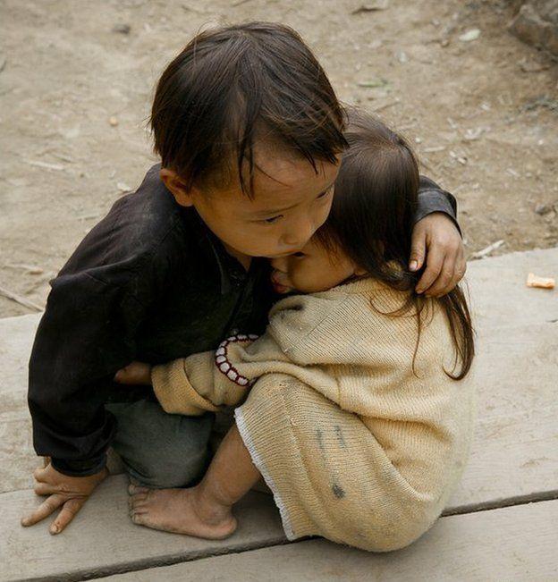 Foto: Na Son Nguyen