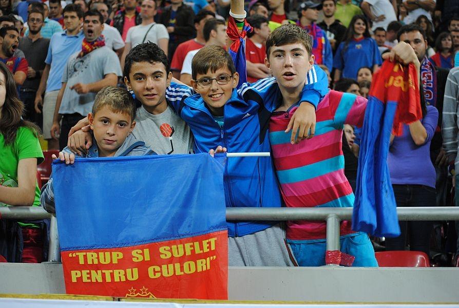 FOTO: Ionuț Fantaziu/GreatNews