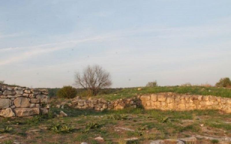 Cetatea regelui dac Dromichete (adevărul.ro)
