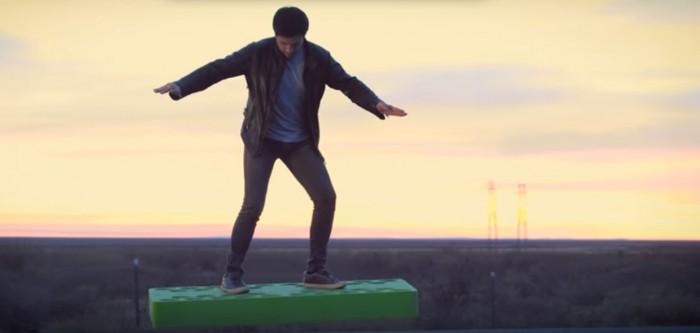 ArcaBoard, un concept senzațional creat de o echipă de români (Youtube)