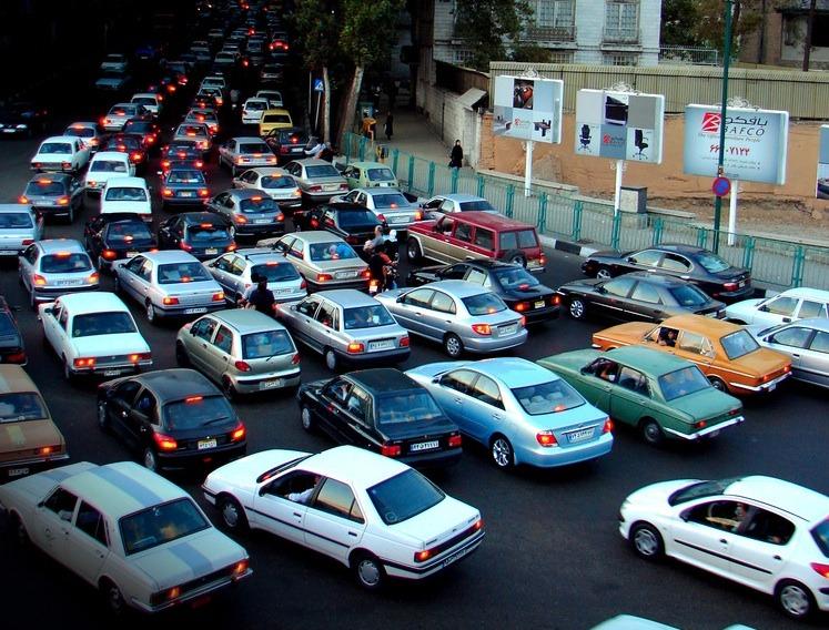 Circulația rutieră din Milano va fi interzisă timp de trei zile (Wikimedia Commons)