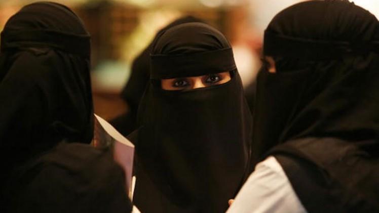 Femeile saudite au primit dreptul de vot în anul Domnului 2015 (Wikimedia Commons)