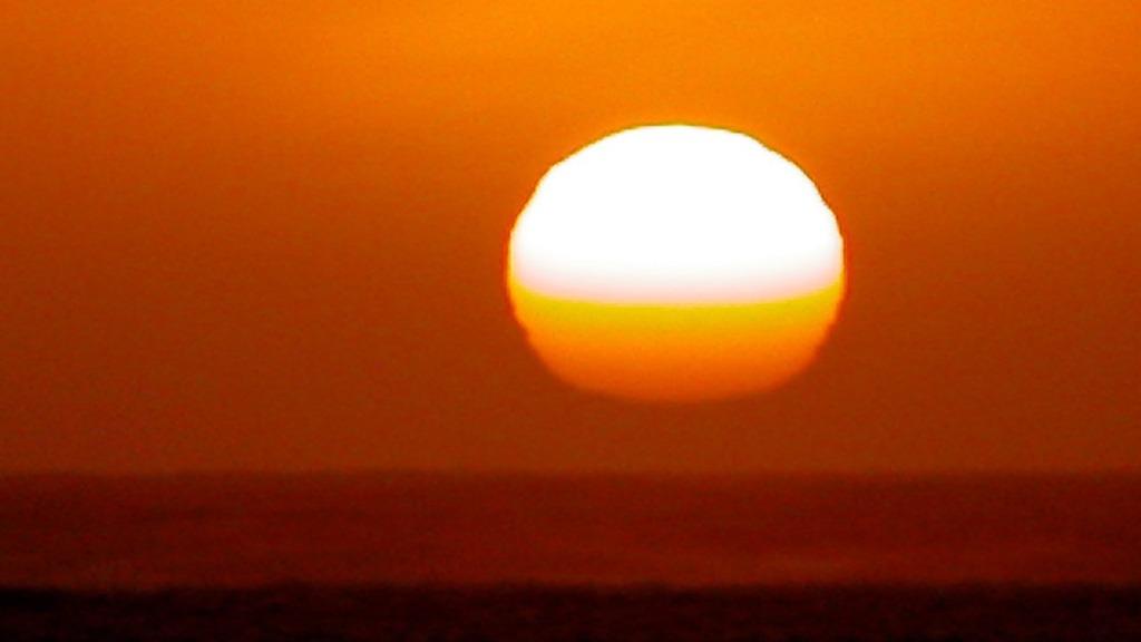 Primele luni ale anului 2020 au fost neobșnuit de călduroase. (Wikimedia Commons)