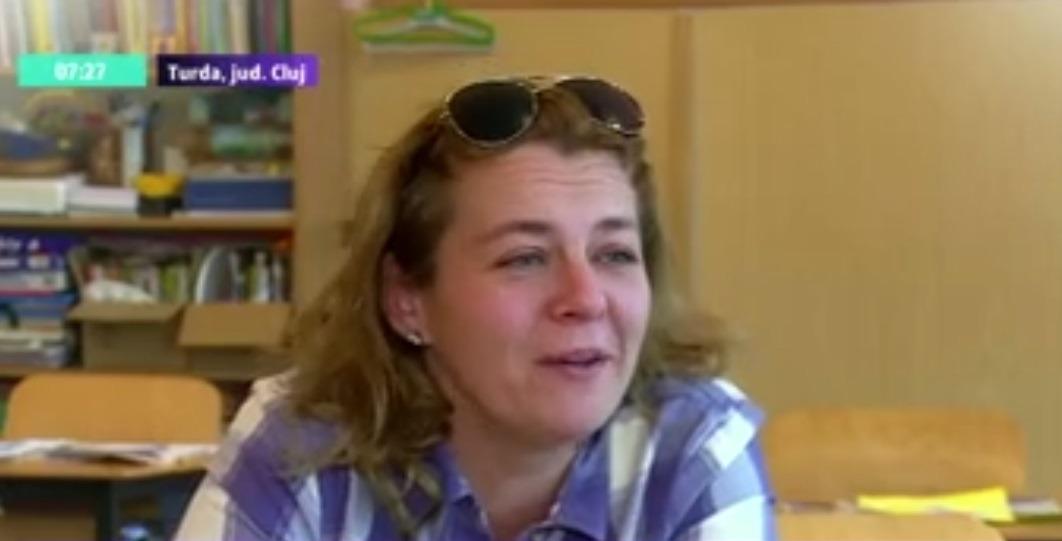 Marta Pozsonyi (digi24.ro)