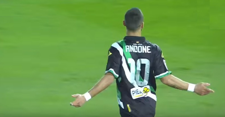 Florin Andone (Youtube)