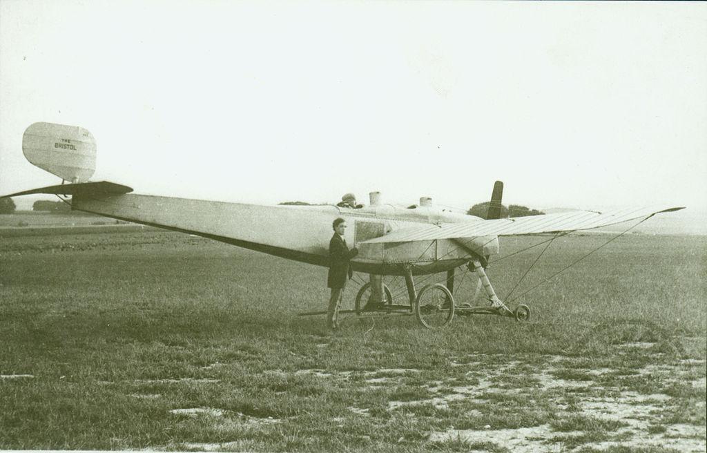 henri coandă avion