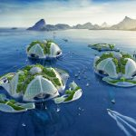locuințe subacvatice