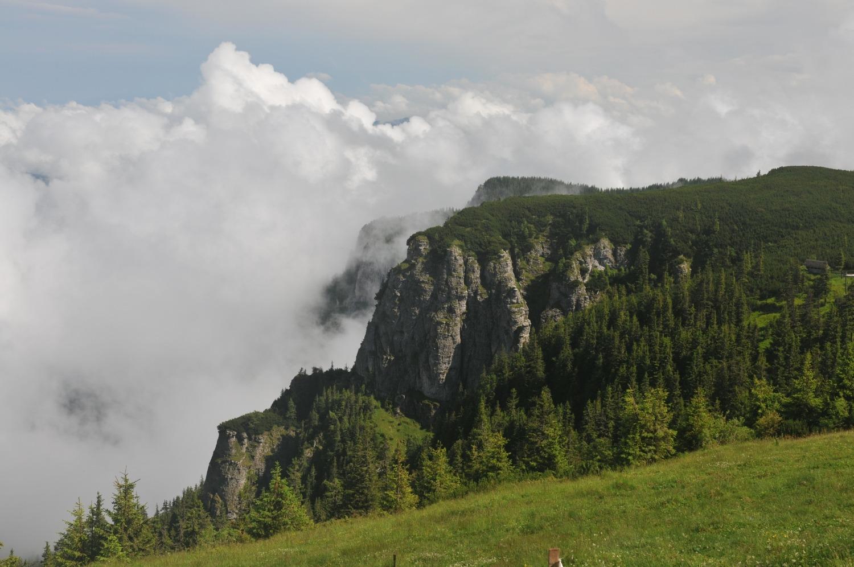 munții ceahlău