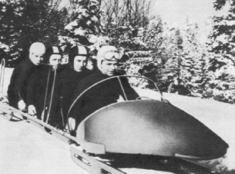 Ion Panțuru, un pilot legendar de bob (puterea.ro)