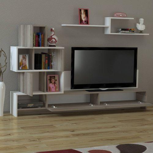 reduceri emag comoda tv mobilier
