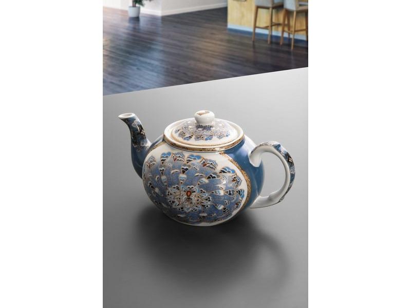 7 ceainic portelan