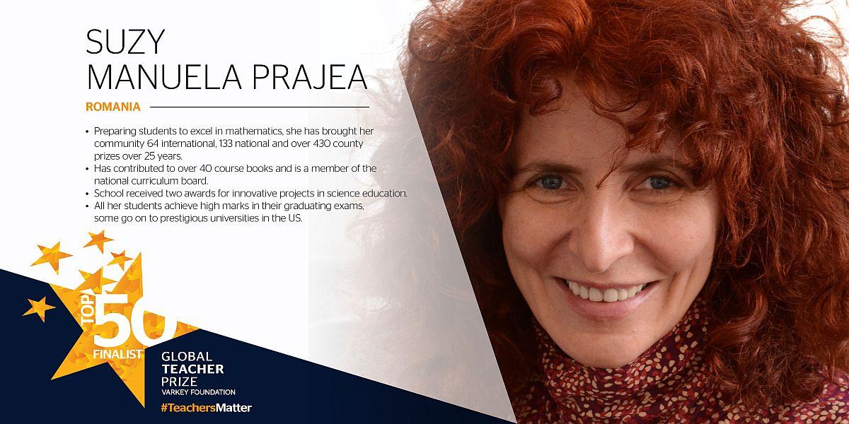 Manuela Prajea