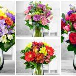 buchet de flori reusit modele idei