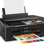 imprimanta cu sistem ciss