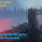 premiile oscar 2016 cel mai bun actor în rol principal