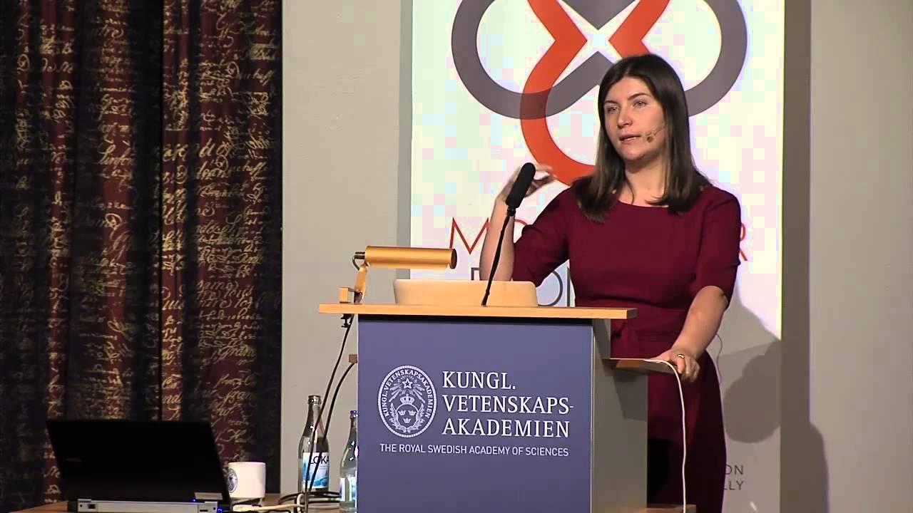 Viviana Grădinaru (YouTube)