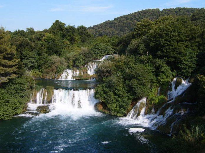 cele mai frumoase cascade din europa