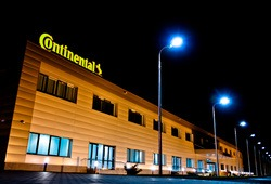 fabrică continental