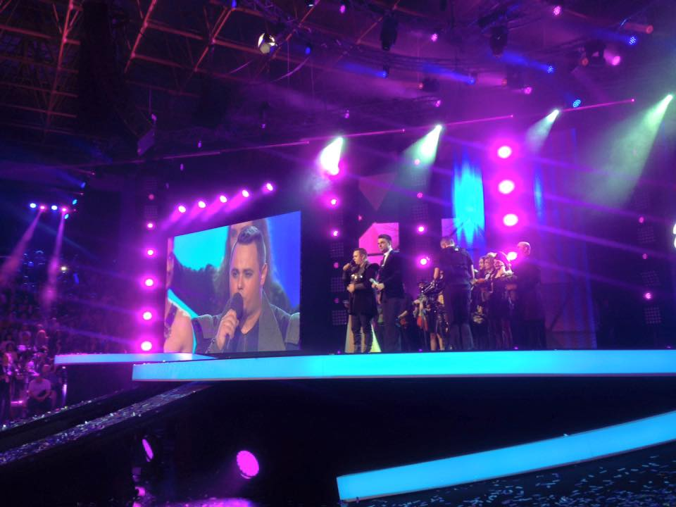 finala eurovision românia 2016 ovidiu anton