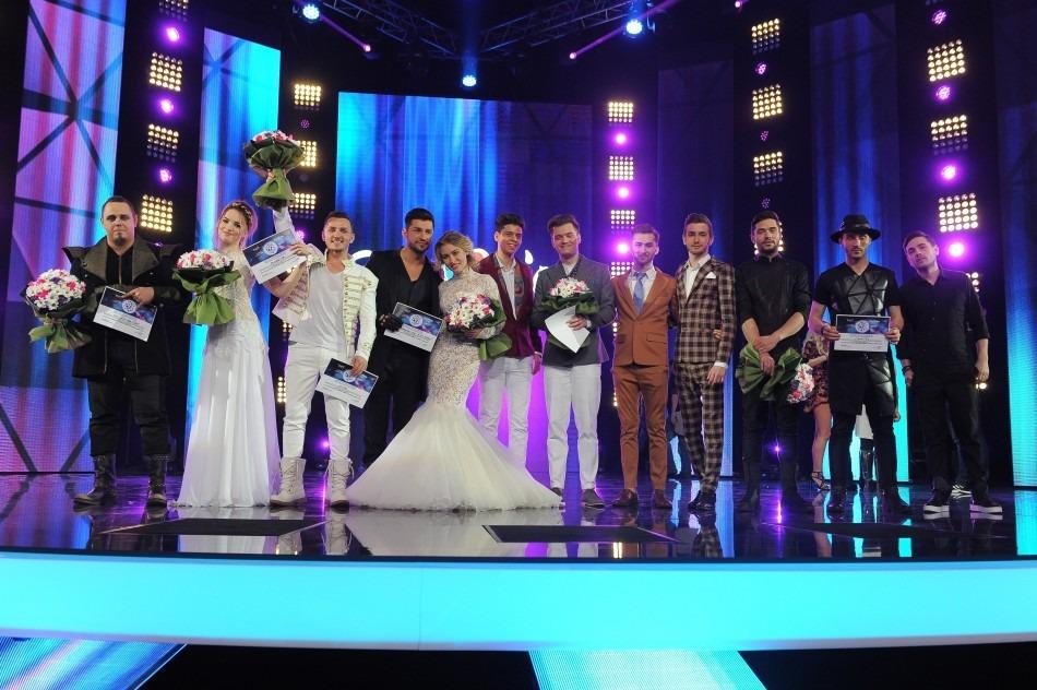 finala eurovision românia 2016