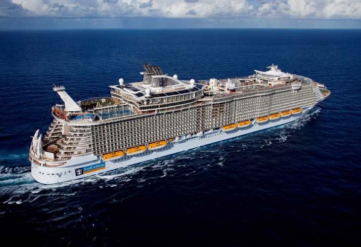 Harmony of the Seas (Royalcaribbean.com)