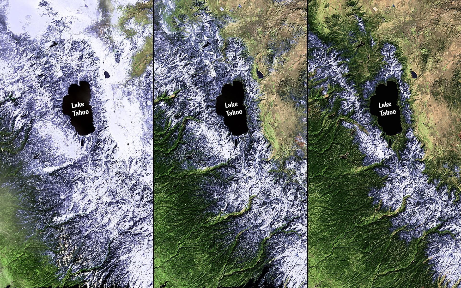 ghețarul lyell