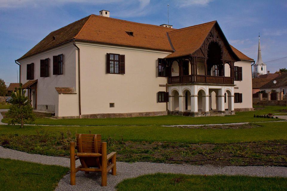 FOTO: Pagina de Facebook- Castle Hotel Daniel