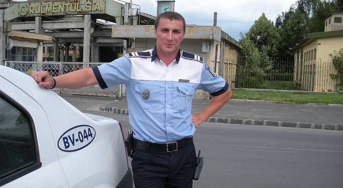 Marian Godină FOTO: Pagina personală de Facebook