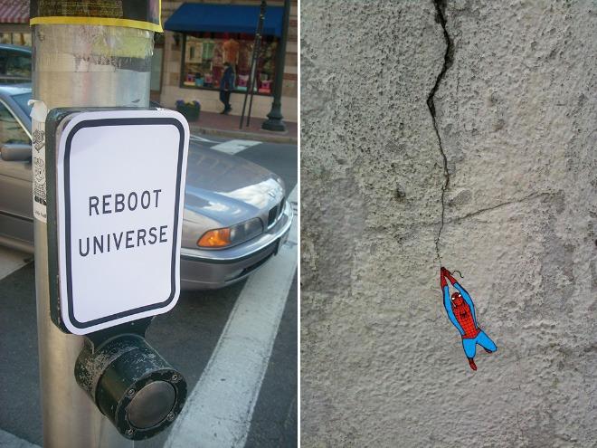 artă stradală