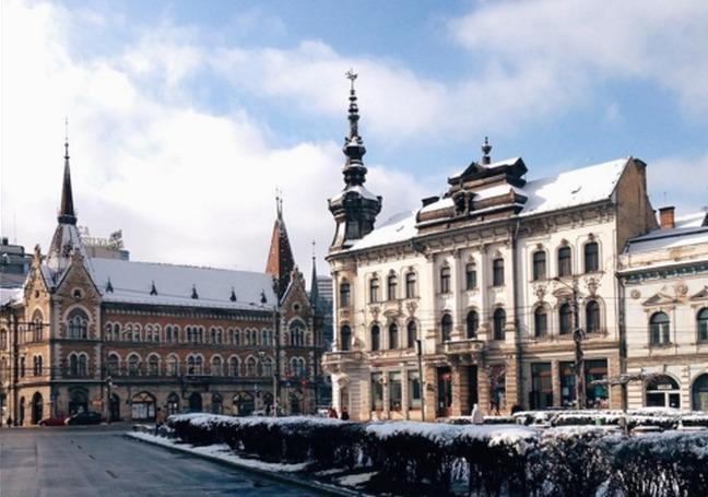 Rezultate BAC 2016 Cluj-Napoca. Foto: Mihail Onaca (Instagram)