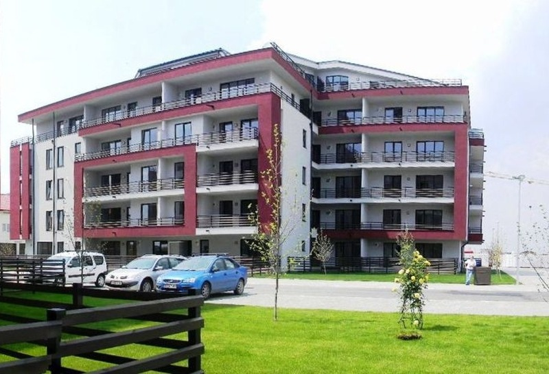 complex rezidențial