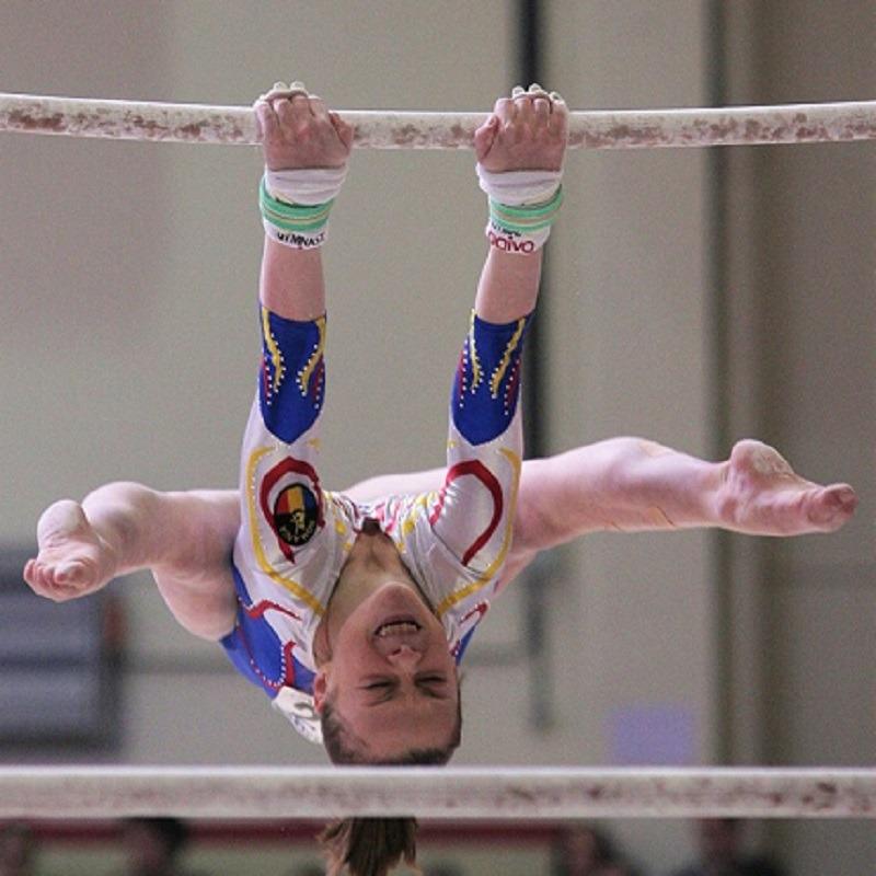 Gimnastica românească trece prin cea mai grea perioadă din ultima jumătate de secol (Facebook Federația Română de Gimnastică)