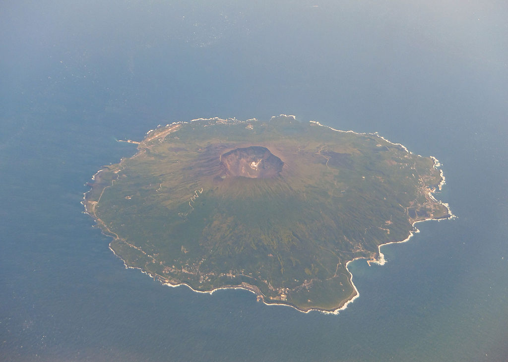 Insula Miyake-jima