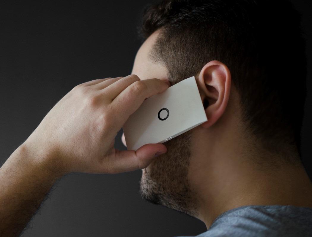 O Phone/Designer: Marko Lazic