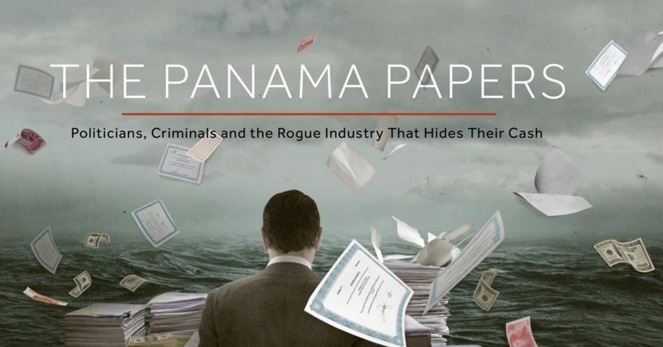Panama Papers, cel mai mare scandal financiar al anului (#PanamaPapers)