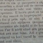 """Facsimil din revista """"Antialcoolul"""", aprilie 1912"""