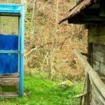 wc cabina