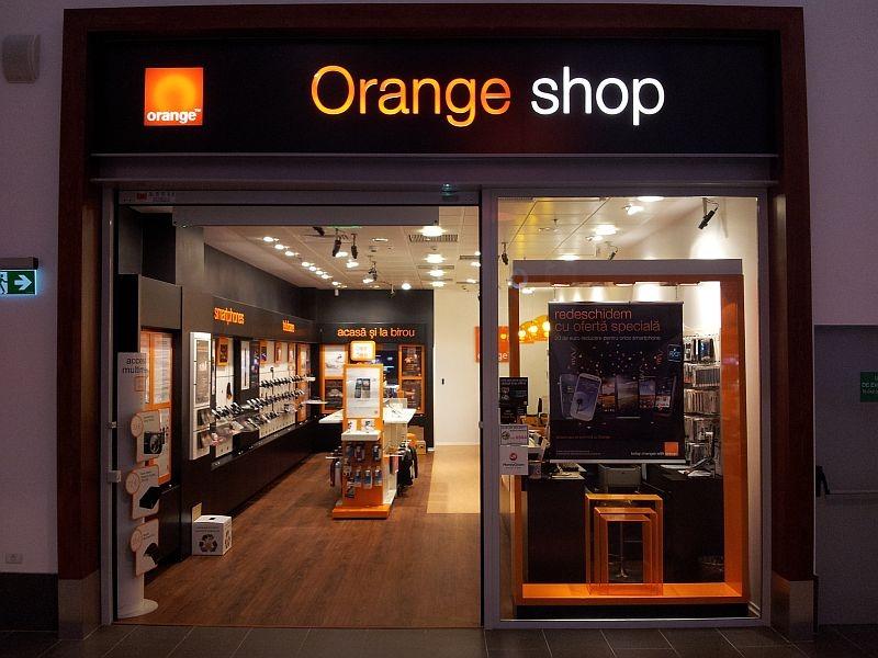 FOTO: Orange.ro