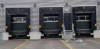 Uși industriale (profitech.ro)