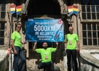 Echipajul românesc va traversa Atlanticul pentru o cauză nobilă (andreirosu.org)