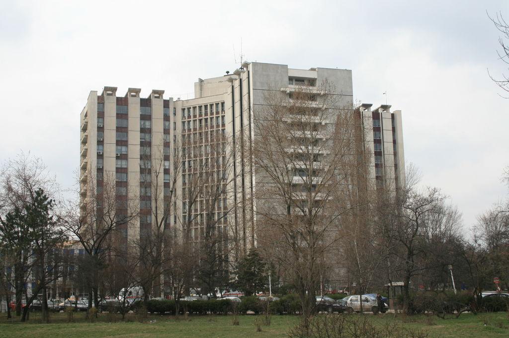 spitalul universitar de urgență