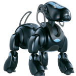 caine-aibo-robot