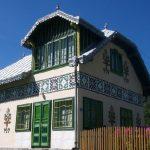 Casa Ciubela Grigore din comuna Ciocănești. Foto: ciocanestibucovina.eu