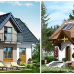 case din caramida case pe structura metalica