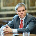 Dacian Cioloș. Foto: Facebook