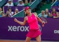 Simona Halep a revenit incredibil în meciul cu Elina Svitolina și s-a calificat în semifinale la Roland Garros (Facebook)