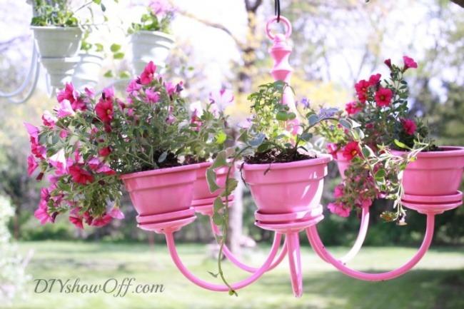 idei de amenajarea grădinii