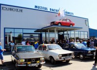 primul muzeu dacia